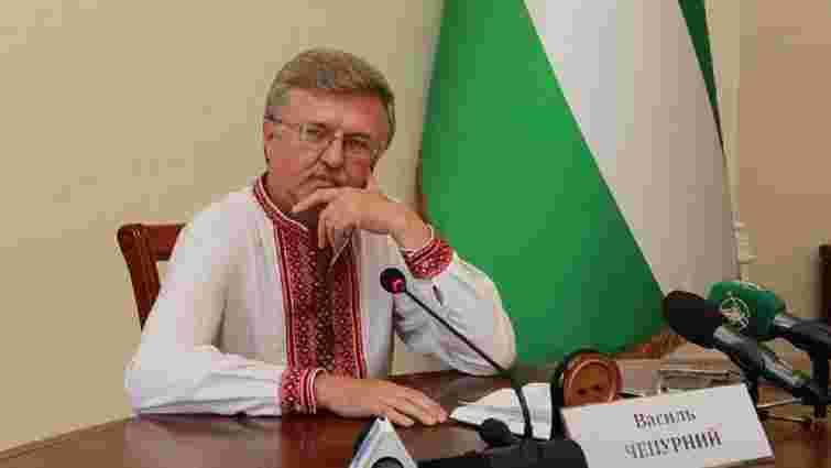 Журналіст газети «Голос України» виявився расистом і ксенофобом