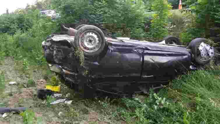 На Сумщині чиновник місцевої облради загинув у ДТП
