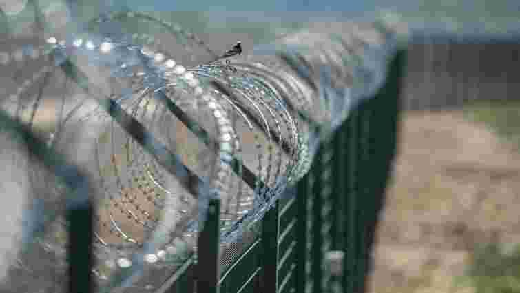 За розкрадання коштів з проекту «Стіна» судитимуть вісьмох людей