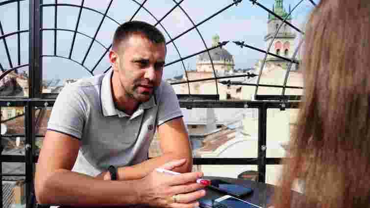 Засновник «Варти1» заявив про участь у виборах до Верховної Ради