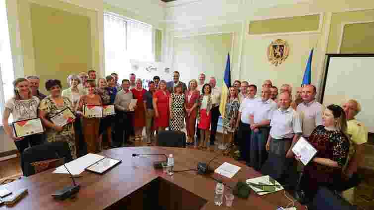 «Змінимо країну разом»: названо переможців конкурсу обмінів між Львівщиною і Луганщиною
