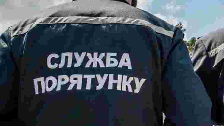 У горах на Львівщині рятувальники розшукали 4 туристів із Дніпра, які заблукали