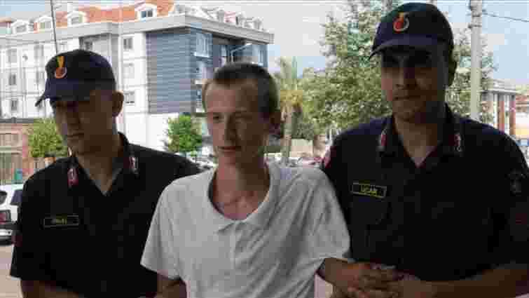 На курорті в Туреччині 23-річний українець вбив свого батька, – ЗМІ
