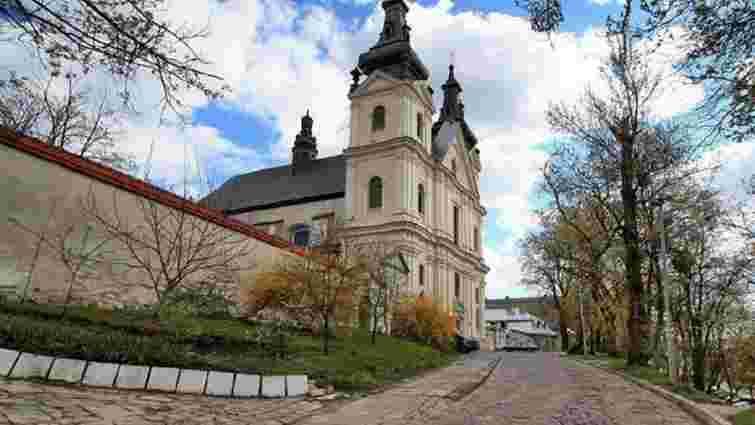 У вихідні у львівському храмі відбудуться урочистості з нагоди 30-ліття виходу УГКЦ з підпілля