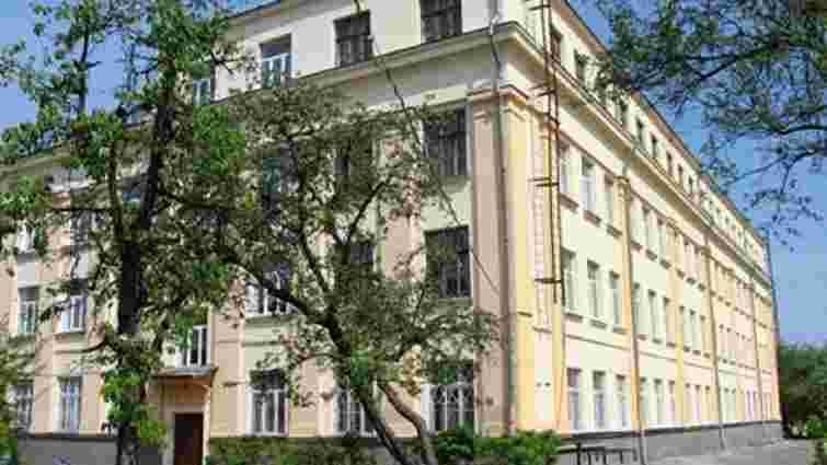 Міністерку освіти Лілію Гриневич не впустили до однієї з львівських шкіл