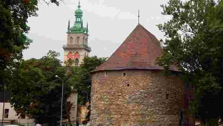 У Львові вже вдруге відбудеться фестиваль архітектури та мистецтв «ВЕЖА»