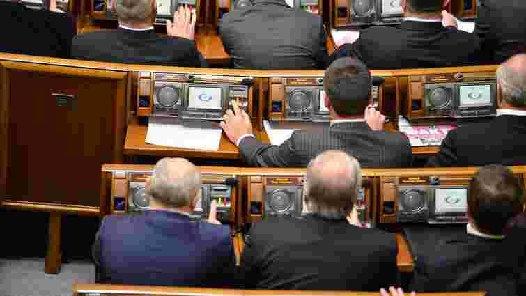 Зеленський подав у Верховну Раду законопроект про покарання за кнопкодавство