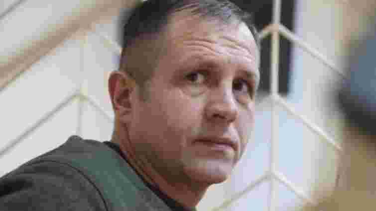 Український політв'язень заявив, що у колонії його життю може загрожувати небезпека