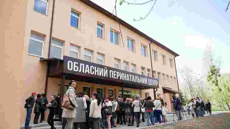 Львівський лікар відсудив 50 тис. грн за незаконне звільнення з перинатального центру