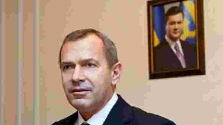 ЦВК не дозволила екс-голові АП Януковича брати участь у виборах до Верховної Ради