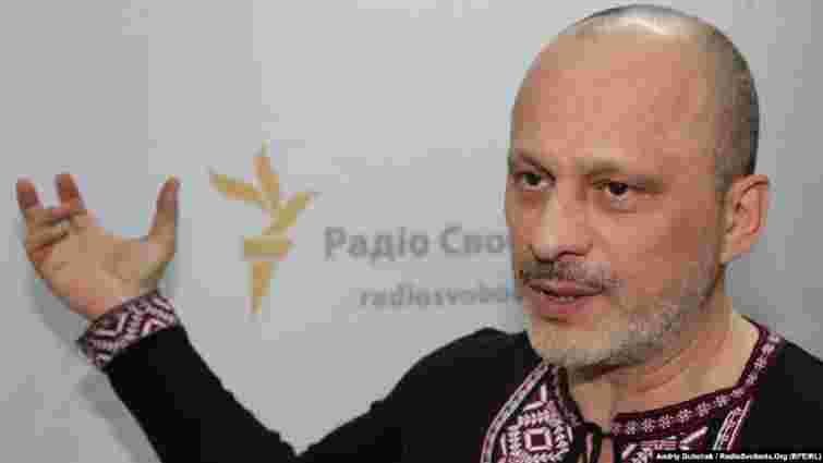 Зураб Аласанія звільнився з посади керівника «Суспільного»