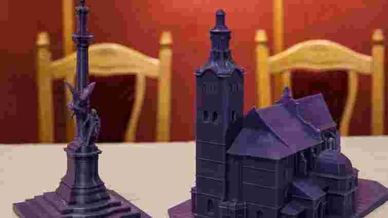 Для музею Грушевського у Львові створять тривимірні моделі пам'яток