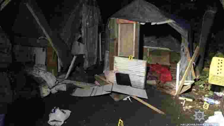 Слідчі не виявили ознак расизму у нападі та вбивстві у ромському таборі у Львові
