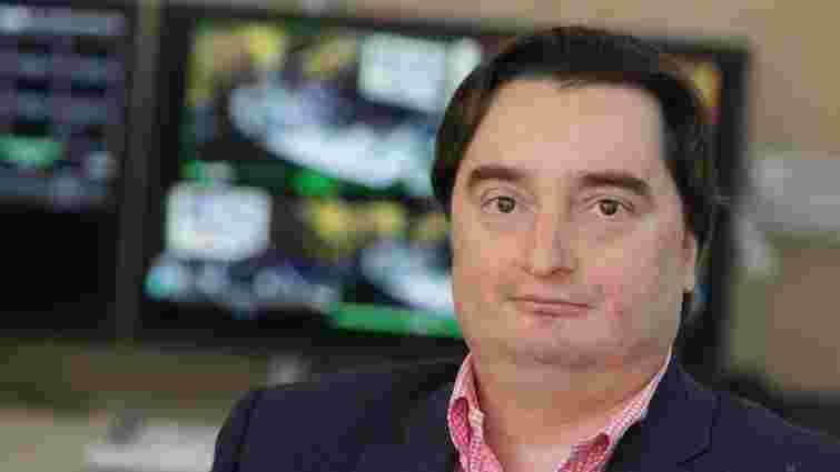 Київський суд зняв з розшуку головного редактора «Страна.ua» Ігоря Гужву