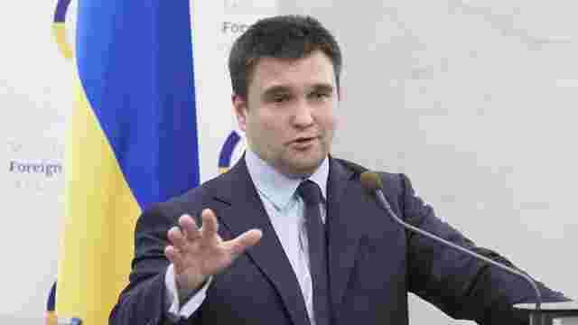 Голова МЗС пояснив, чому відповів Росії без узгодження з Зеленським