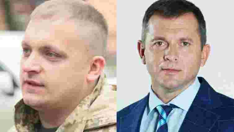 Екс-мер Конотопа звинуватив в організації нападу на себе нардепа ВР