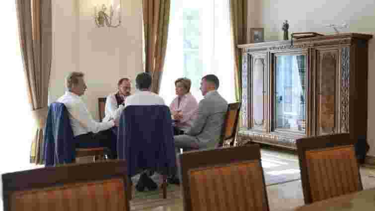У Львові вперше проведуть щорічні збори ЄБРР