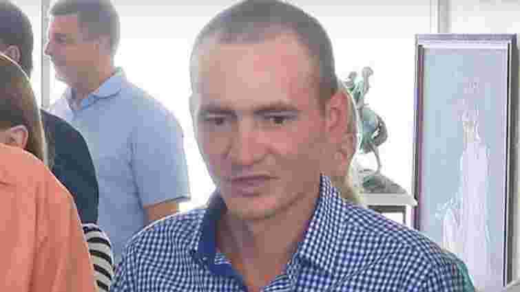 Одного зі звільнених з полону українців розшукують за дезертирство