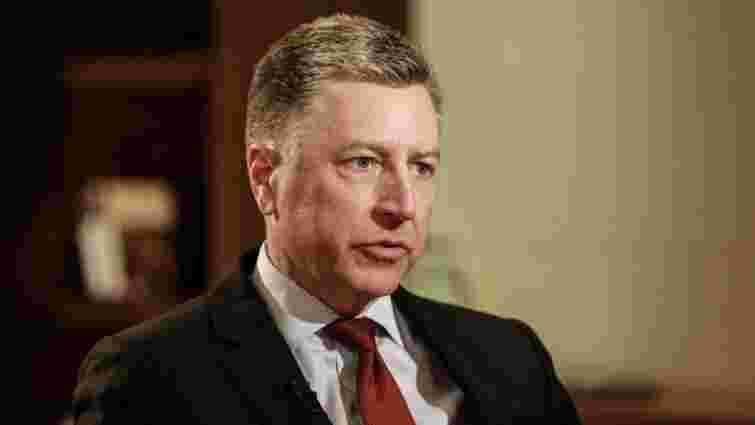 Волкер назвав «пасткою» пропозицію РФ щодо участі України у суді над полоненими моряками
