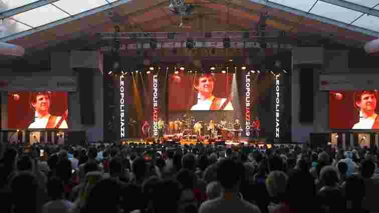 Leopolis Jazz Fest: кого слухати 30 червня