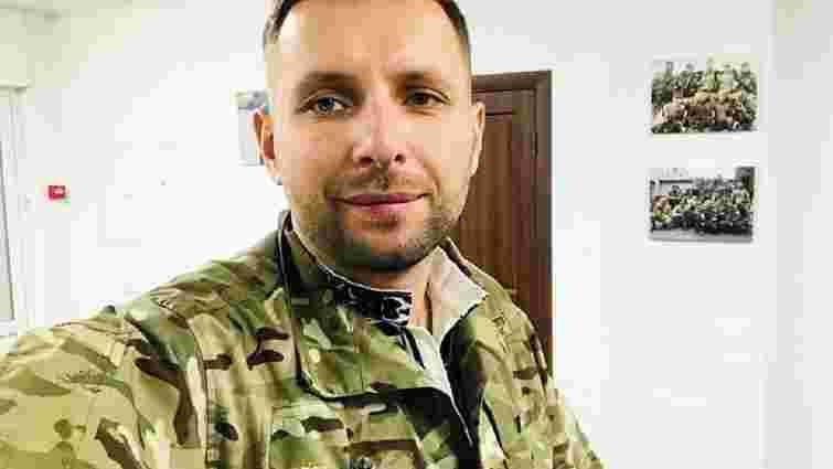 Володимир Парасюк програв апеляцію щодо реєстрації його кандидатом на виборах