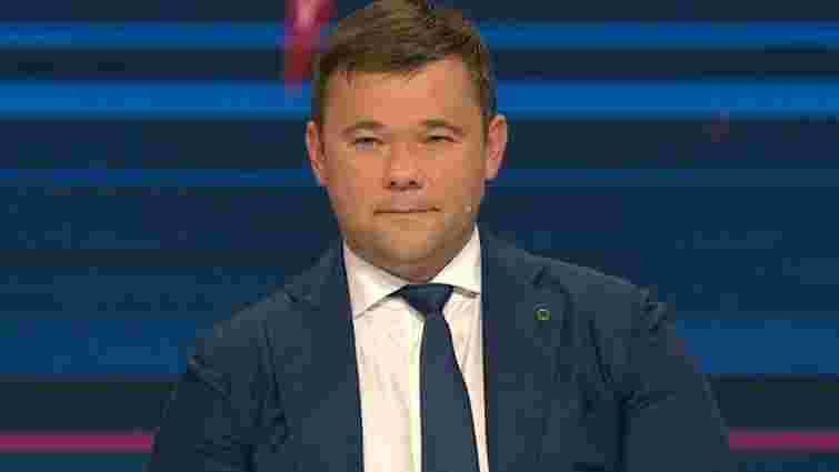 Голова офісу Зеленського готовий «дозволити Донецьку й Луганську російську мову»