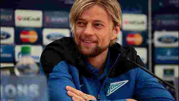 Проти футболіста Анатолія Тимощука відкрили дві кримінальні справи в Німеччині