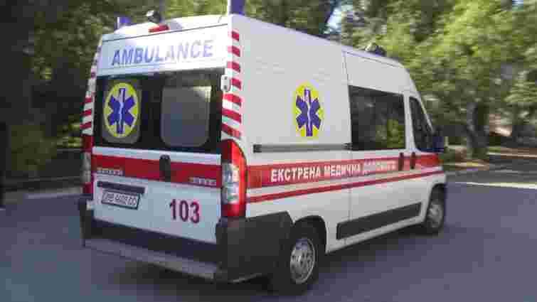 На Дніпропетровщині шестеро дітей отримали поранення від вибуху на дитмайданчику