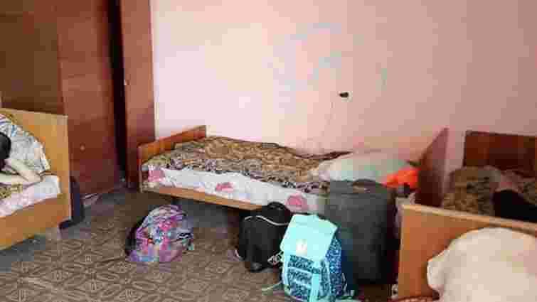 В дитячому таборі у Коблевому  отруїлися понад 40 дітей з Хмельниччини