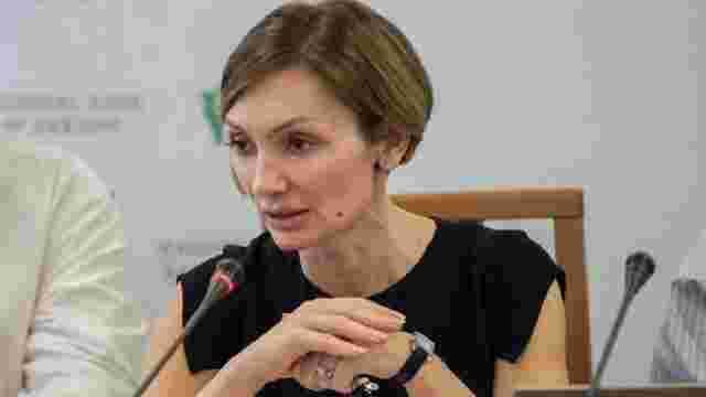 Чиновниця НБУ розповіла, на якій підставі Баришівський райсуд відсторонив її від посади