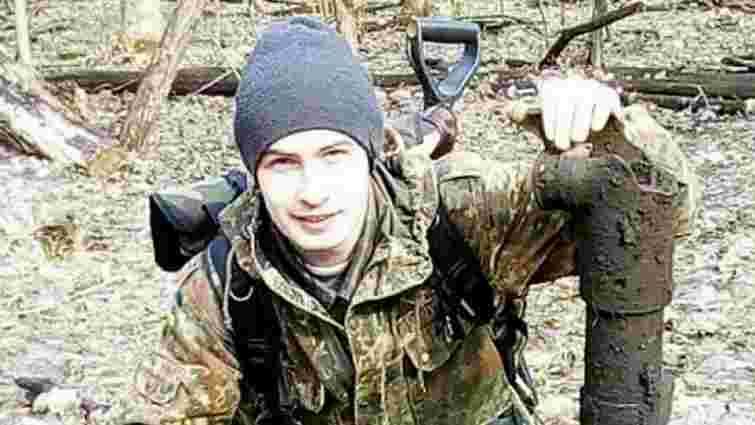 У лікарні помер боєць 24-ї бригади, який підірвався на фугасі поблизу Мар'їнки