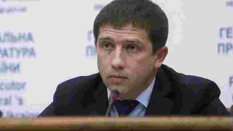 Новий заступник Луценка зірвав спецоперацію НАБУ та обшукував «Нову пошту», – «Схеми»