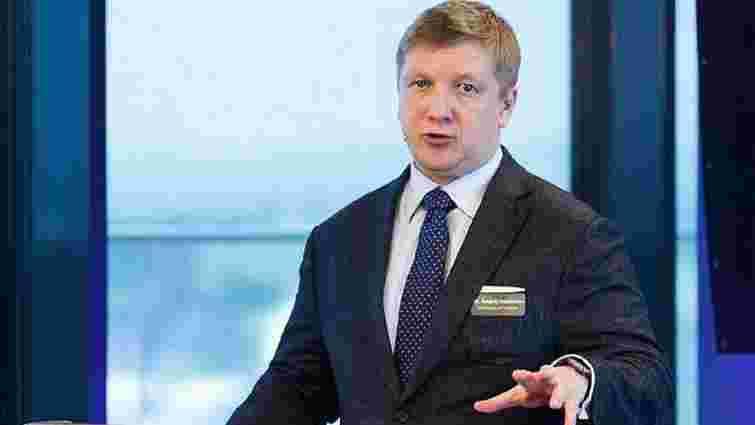 Голова «Нафтогазу України» віддав на благодійність майже 6 млн грн