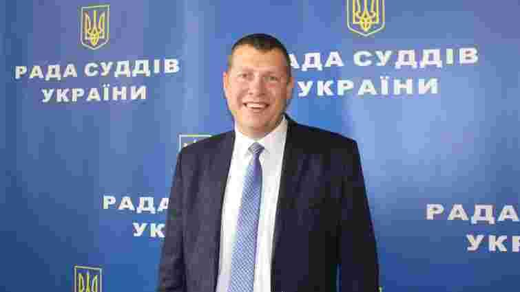Рада суддів України обрала нового главу