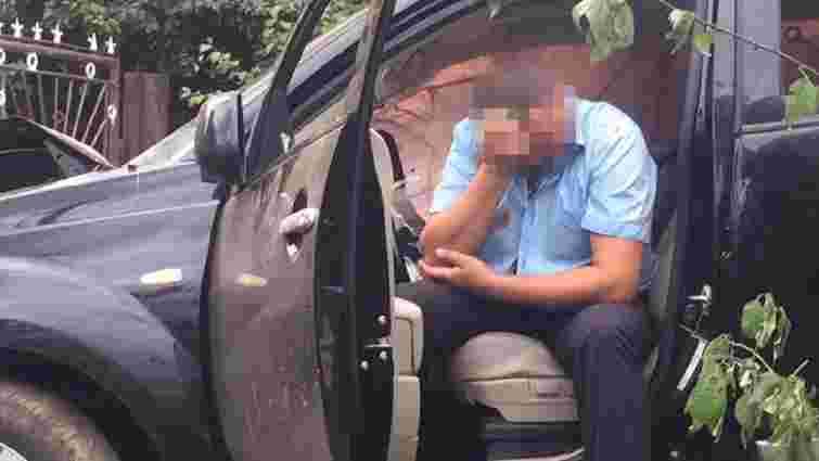 На Закарпатті п'яний адвокат збив на смерть 11-річну дитину