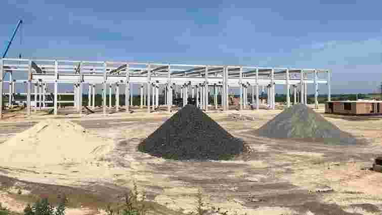 Мальський попросив призупинити будівництво заводу цинкування біля Винників