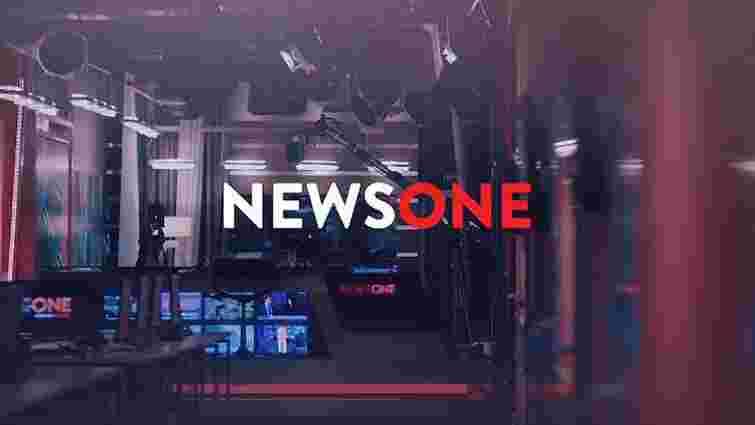 NewsOne заявив про скасування телемосту з каналом «Россия 1»
