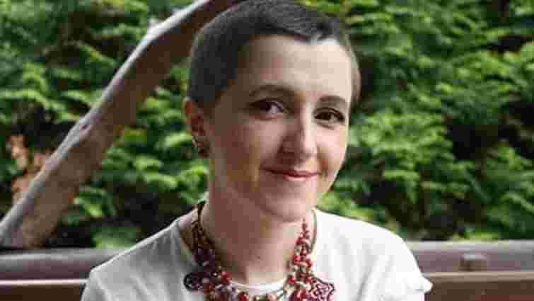 28-річна мешканка з Пустомитівщини потребує термінової пересадки кісткового мозку