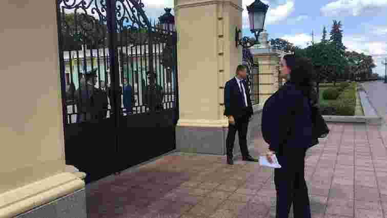 Віце-прем'єрку з євроінтеграції не пустили на саміт Україна-ЄС