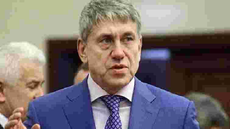 САП оголосила підозру міністру енергетики Ігорю Насалику