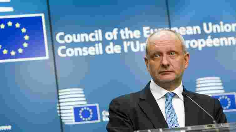 Євросоюз офіційно назвав нового посла в Україні