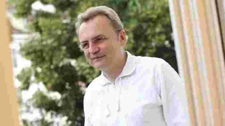 Одеса, як і інші 80% міст в Україні, сьогодні перебуває під владою криміналітету, – Садовий