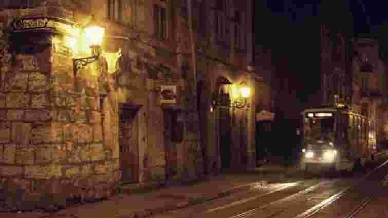 Львів'ян та гостей міста запрошують на нічні екскурсії