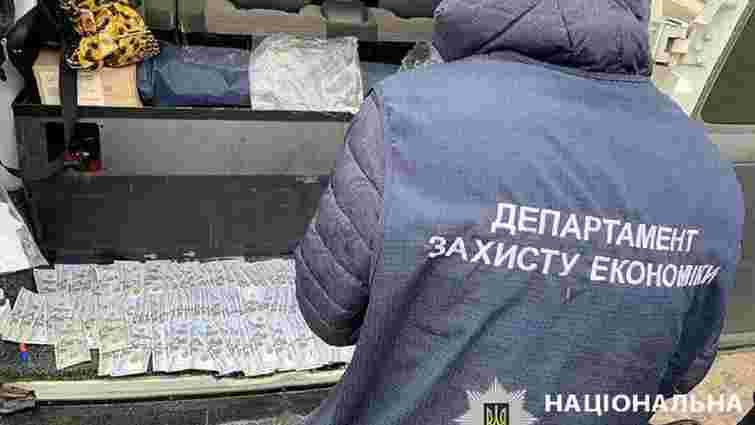 Справу про мільйонний хабар заступнику начальника Держгеокадастру Львівщини передали до суду