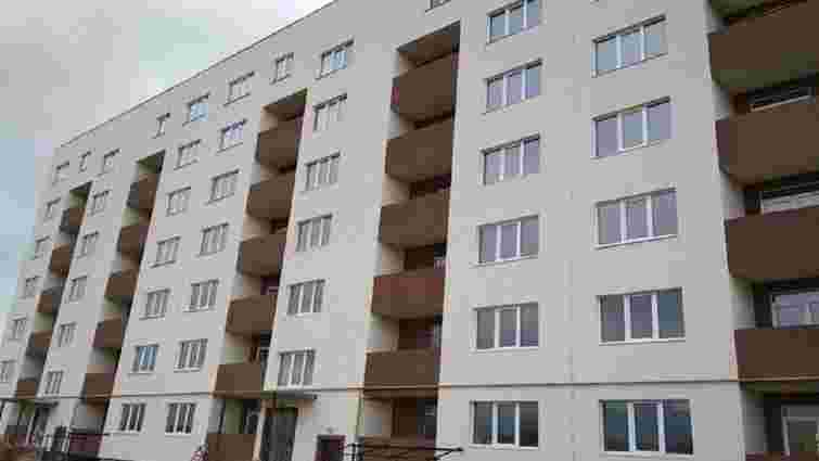 У Львові збудують ще один будинок для учасників АТО
