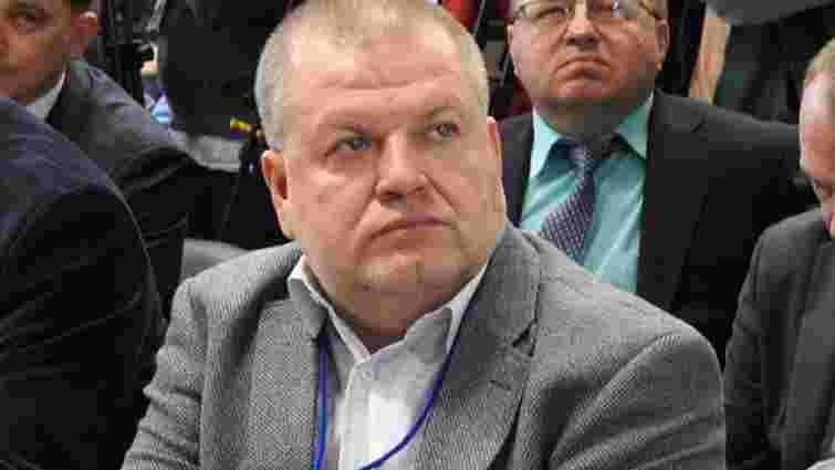 Екс-начальника Волинської митниці оголосили в розшук