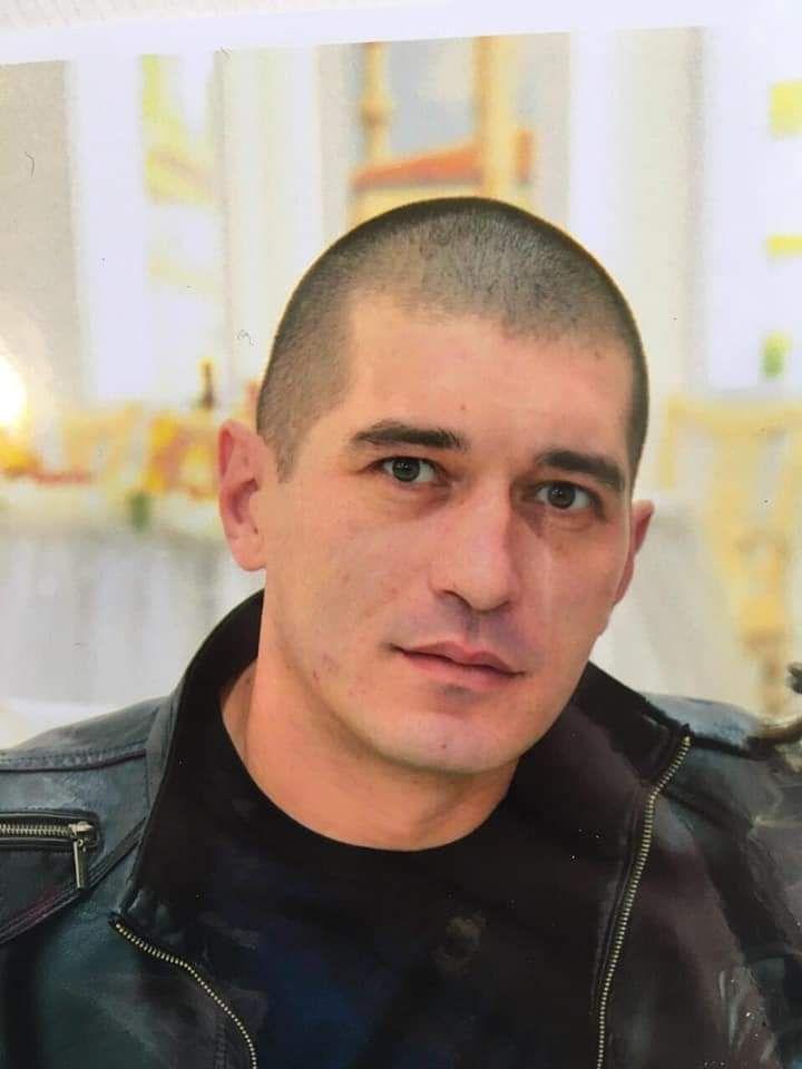 Фахрі Мустафаєву було 38 років, фото Шевкета Наматуллаєва