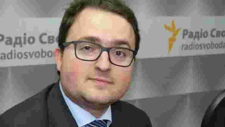 Зеленський представив нового главу представництва президента в Криму