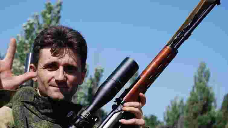 Україна повідомила ОБСЄ, що Росія видає сербського найманця за журналіста