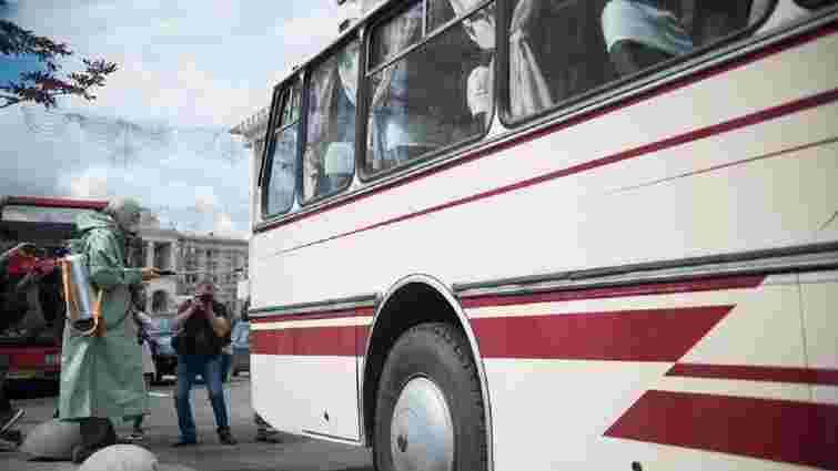 У Києві запустять екскурсію за мотивами серіалу «Чорнобиль»